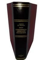 Democracia Liberdade Igualdade