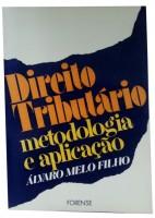 Direito Tributário Metodologia e Aplicação