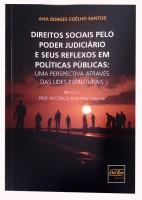 Direitos Sociais Pelo Poder Judiciário e seus Reflexos em Políticas Públicas
