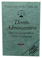 Direito Administrativo Doutrina, Jurisprudência e Direito Comparado